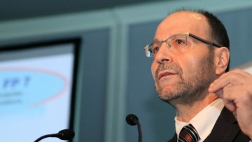 "Christos Tokamanis, ""l'uomo delle nanotecnologie"" , a Venezia"