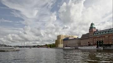 Chi progettera' la nuova sede dei Nobel a Stoccolma?