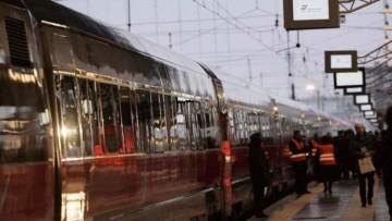 Le 10 peggiori linee ferroviarie in Italia? Legambiente stila la classifica