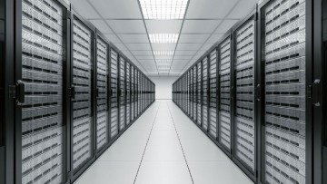 Data center, un'infografica fa il punto sul 2013