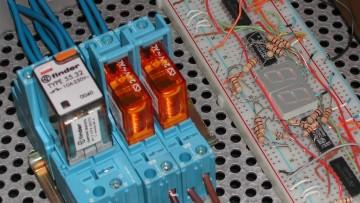 Elettrotecnica: produzione al +9%, primi segnali di ripresa?