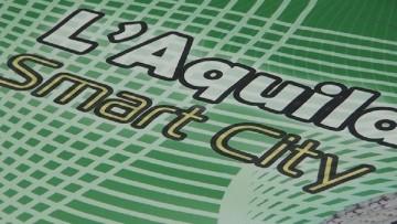 Per L'Aquila smart city previsti 16 milioni di euro