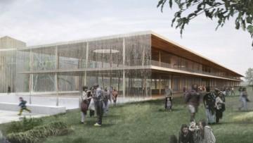 Expo 2015: Onsite studio realizzera' il padiglione ovest