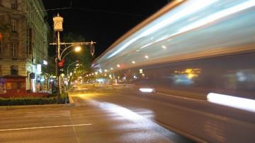 Dal 2014 arriva la 'piattaforma comune' per la mobilita' urbana