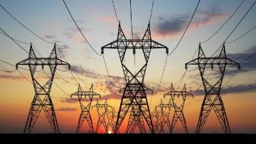 Il fabbisogno elettrico in Italia e' calato del 3,4% nel 2013