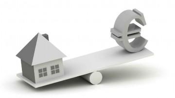 Prezzi delle case al -5,3% nel terzo trimestre 2013