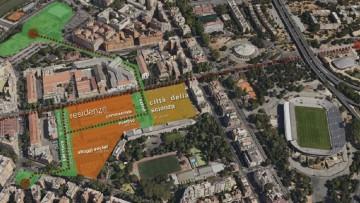 Roma avra' la sua Citta' della Scienza nell'ex caserma Reni