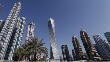 Grattacieli, Asia e Medio Oriente dominano il mondo