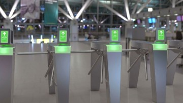 Expo 2015, le tecnologie per l'accesso al sito
