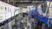 Antimateria isolata per la prima volta al Cern