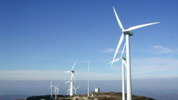 L'eolico crolla: i dati del 2013