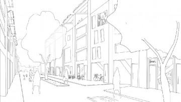 Per il Solar Decathlon 2014 il Politecnico di Torino propone il progetto Sunslice