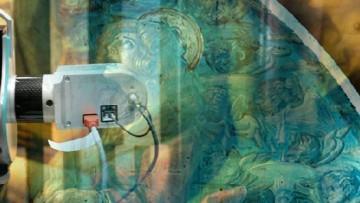 Enea e Musei Vaticani: stipulato un accordo per la tutela dei beni culturali