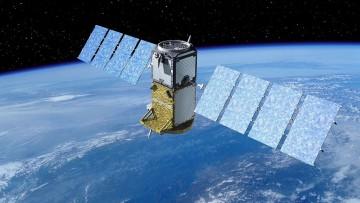 Galileo: il 'Gps' europeo e' quasi pronto a partire