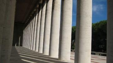 Il Museo della civilta' romana sara' restaurato