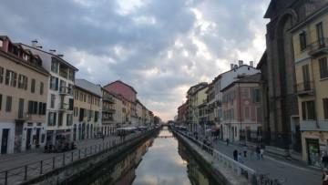 Riqualificazione dei Navigli a Milano, i progetti vincitori