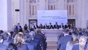 Un 'Industrial compact' per il rilancio del manifatturiero europeo