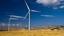 La fotografia dell'eolico in Europa
