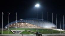 Gli impianti per Sochi 2014: il Bolshoy Ice Dome