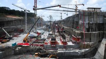 Canale di Panama, stop alle trattative