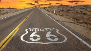 Sara' la Route 66 la prima autostrada elettrica d'America?