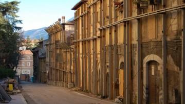 Abruzzo, ricostruzione post sisma: sbloccati 545 milioni di euro