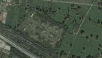 Tav, 7 ettari di orti e pascoli al posto dell'ex polveriera di Susa
