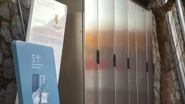 La microrete energetica 'intelligente' arriva in Italia