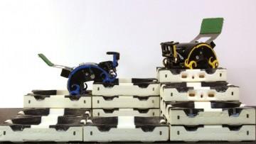 Da Harvard al cantiere: ecco i robot-operai