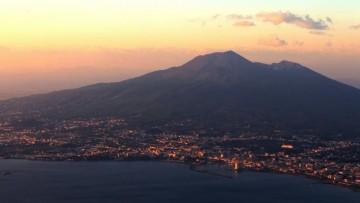 Vesuvio, il piano di emergenza e' aggiornato