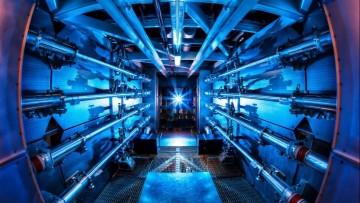 La fusione nucleare e' piu' vicina?