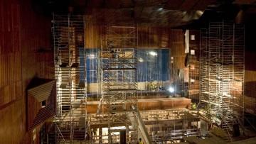 La consulenza di Arup per la ristrutturazione del Grande Auditorio di Lisbona
