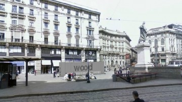 Il legno per l'architettura urbana: in arrivo i 'Wooddays' a Milano