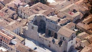 Ricostruire L'Aquila in sicurezza con l'isolamento e altri sistemi antisimici