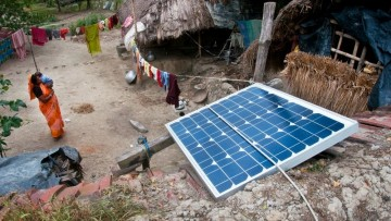 'Sustainable energy for All', 28 milioni di euro per 26 Paesi africani