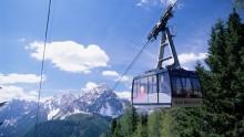 Le tecnologie alpine tra opportunita' ed eccellenze: il caso dell'Alto-Adige