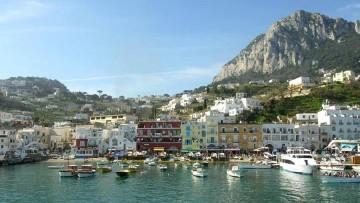 Rinnovabili e paesaggio, progetti made in Italy per le isole minori italiane