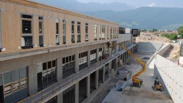 Il Polo della Meccatronica di Rovereto svela i suoi 'segreti'