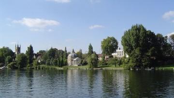Londra avvia il Rivers Action Plan (LRAP) nel bacino del Tamigi