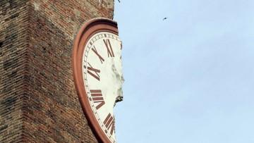 Sisma 2012: dalla gestione del rischio al recupero dei beni culturali