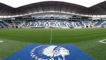 La Ghemlanco Arena di Gent eletta 'Stadio del 2013'