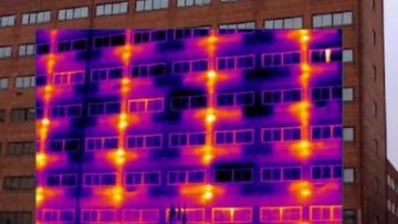 Da Legambiente la radiografia energetica degli edifici italiani