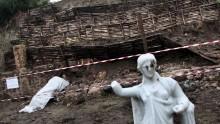 Nuovi crolli a Pompei, il Mibact stanzia 2 milioni di euro
