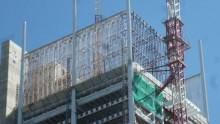Grattacielo Intesa Sanpaolo di Torino: i dettagli costruttivi, dal calcestruzzo all'acciaio