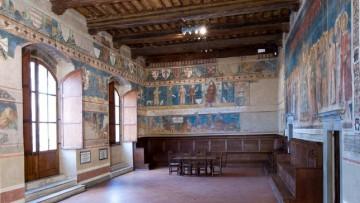 Al convegno Aicarr la riqualificazione degli edifici di valore storico