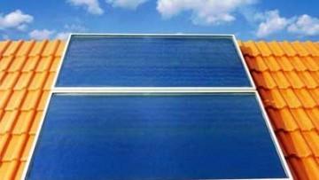 Il solare termico: un mercato di qualità