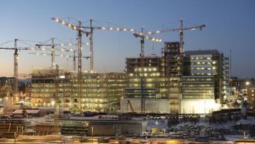 Appalti pubblici di ingegneria e architettura, piccolo 'boom' a febbraio 2014