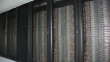 A Portici i supercomputer da 150 Teraflops