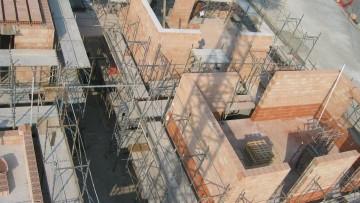 Costruire in laterizio in zona sismica: se ne parla al Salone della Ricostruzione