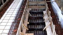La corrosione delle strutture in calcestruzzo armato al Salone di Restauro di Ferrara